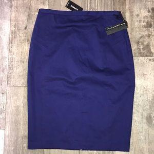 Beautiful Express High Waist Pencil Skirt